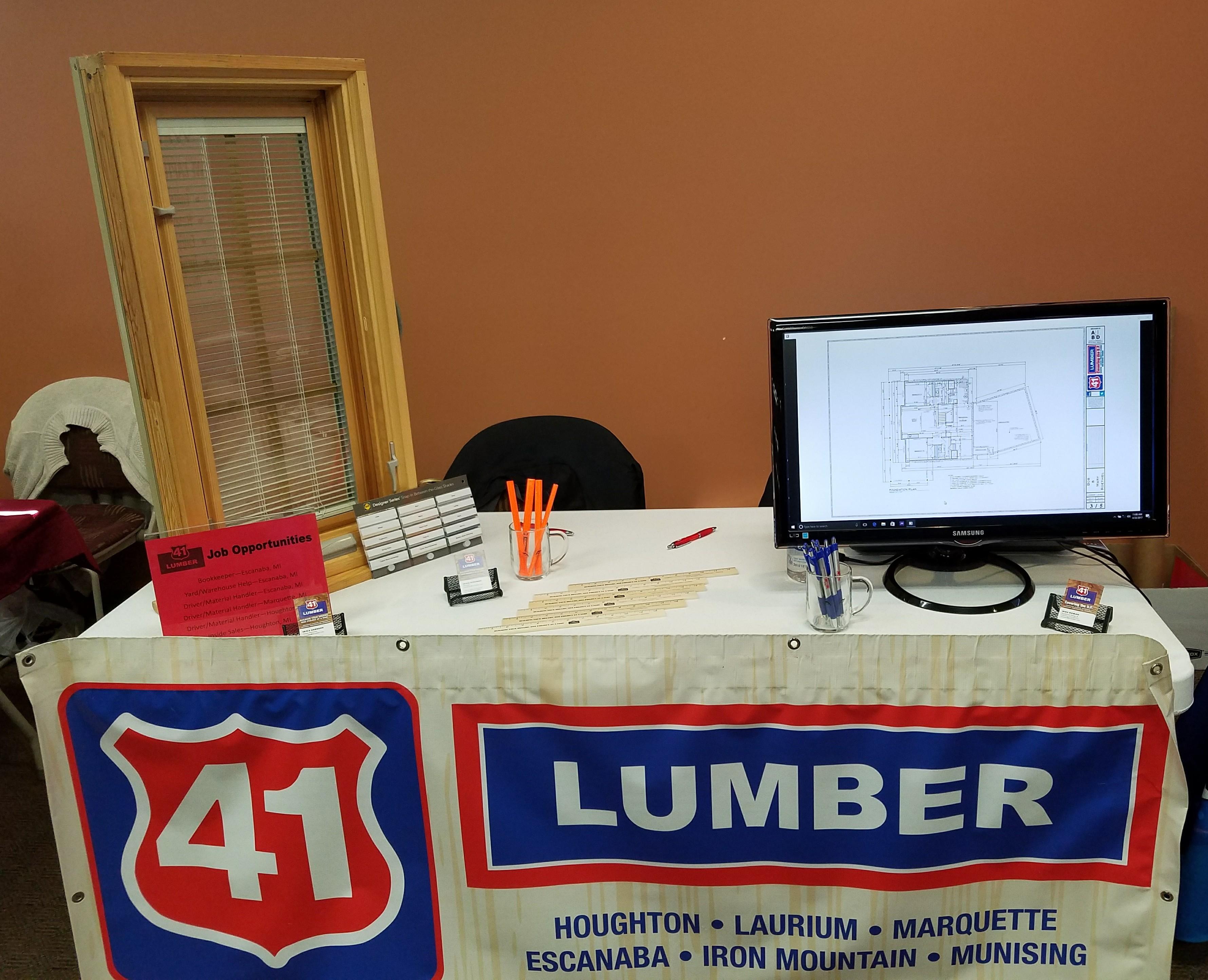 41 Lumber Expo