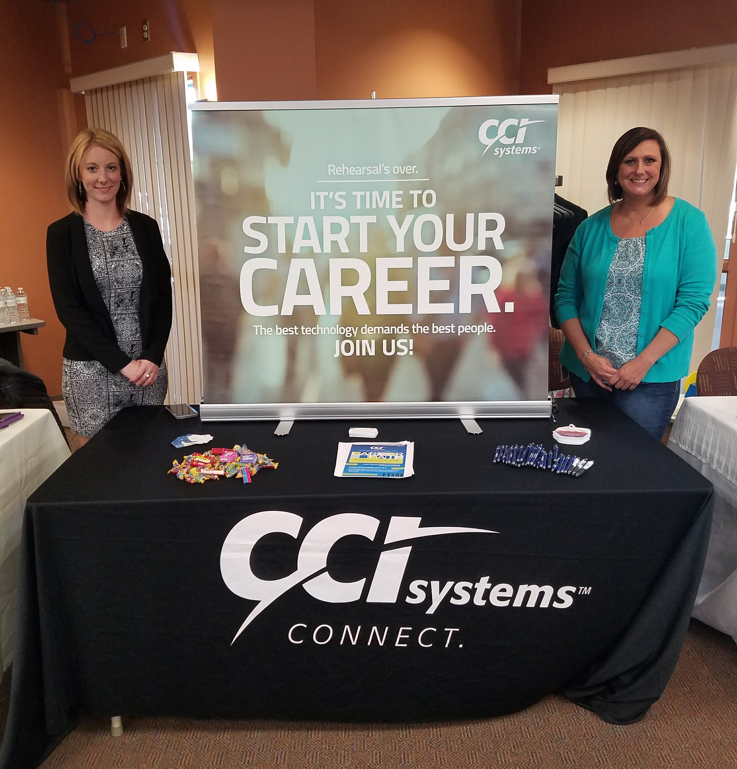 CCI Systems Expo