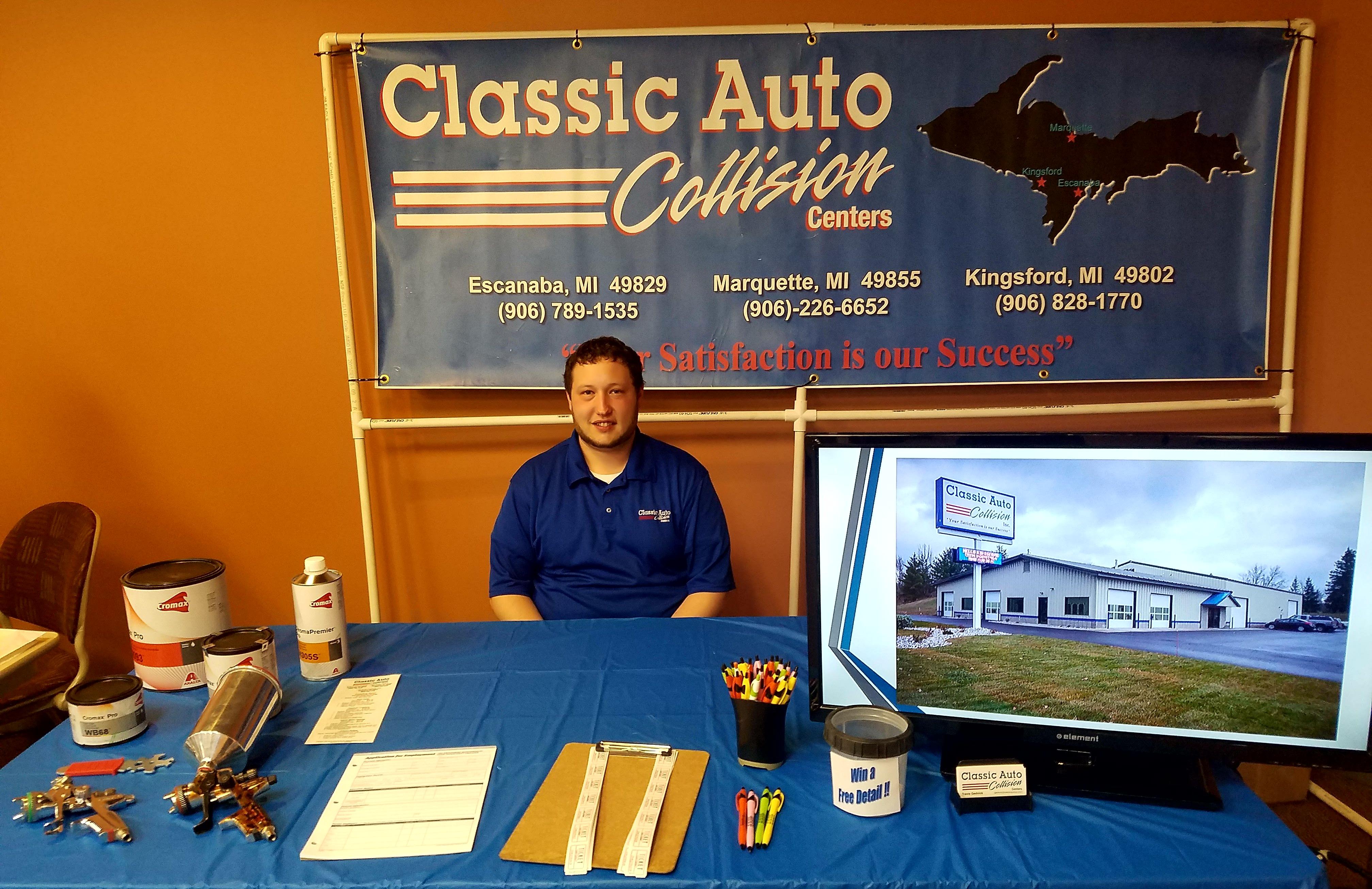Classic Auto Expo