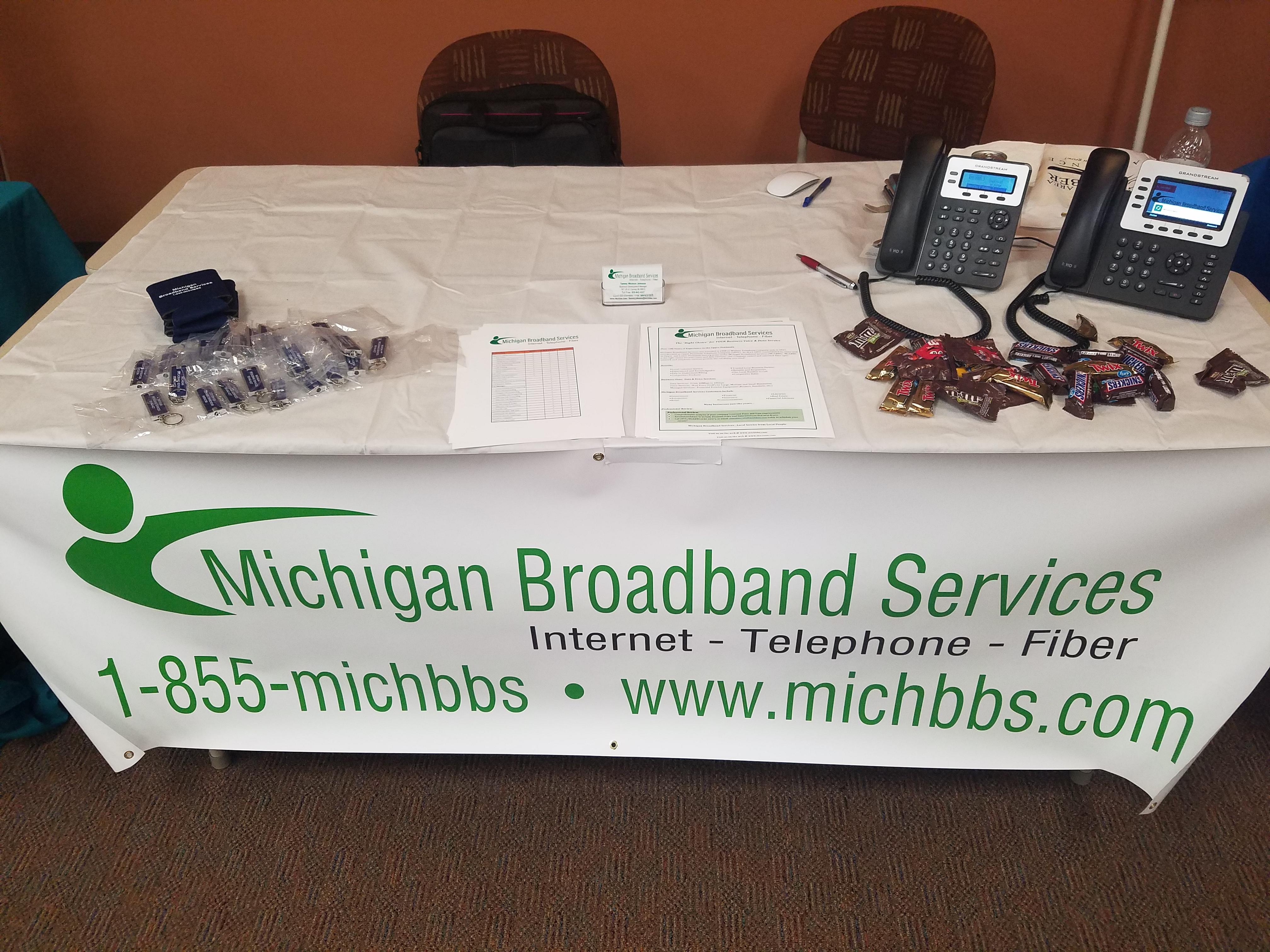 MI Broadband Services Expo