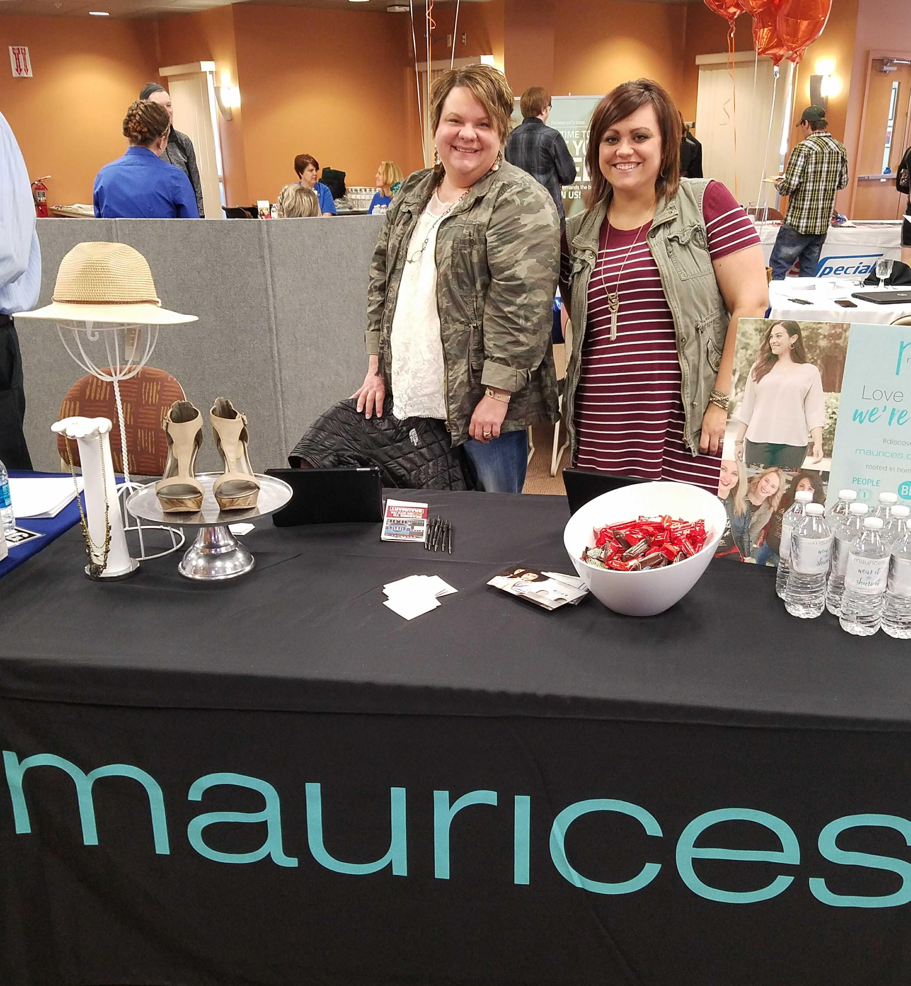 Maurices Expo
