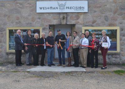 Westman Precision Firearms