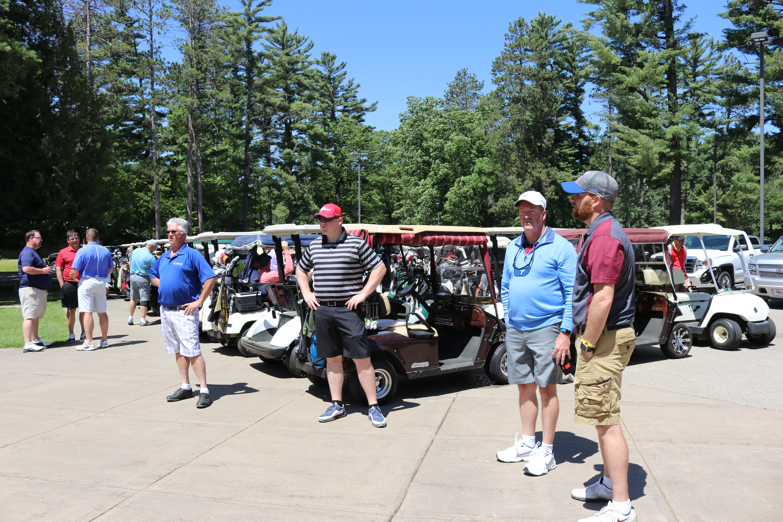 Golf Carts 3