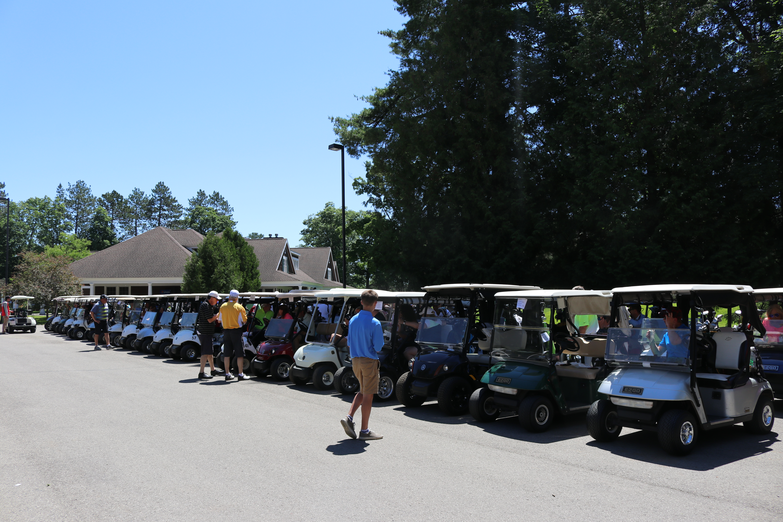 Golf Carts 4
