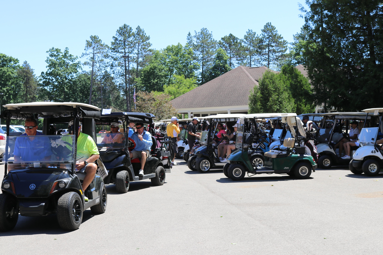 Golf Carts 5