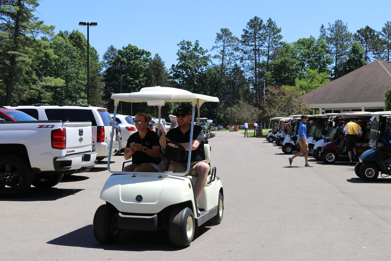 Golf Carts 6