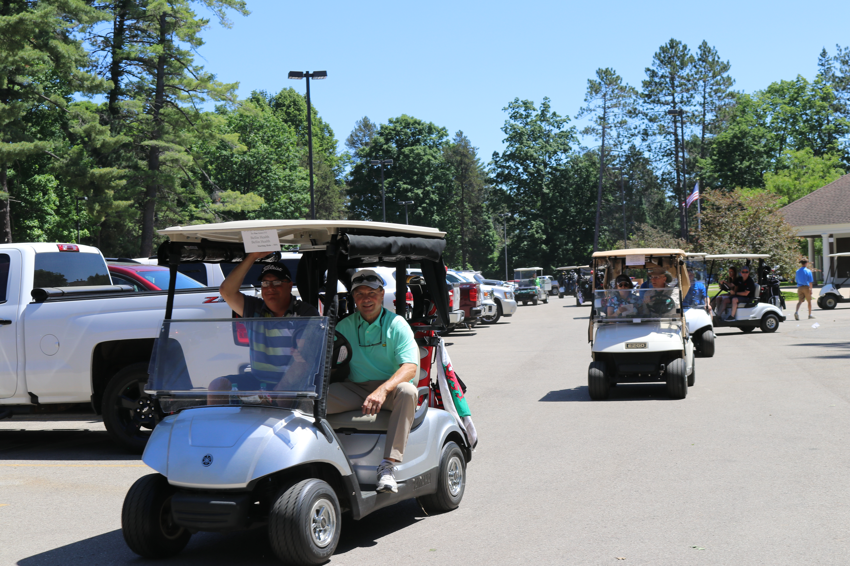Golf Carts 9