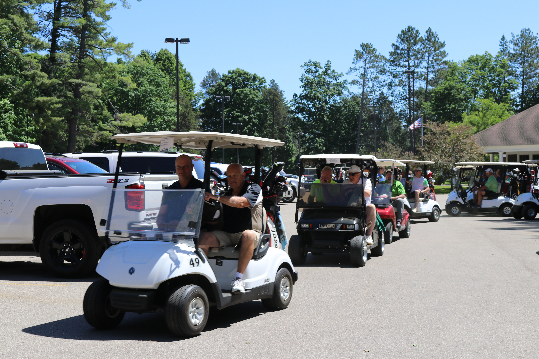 Golf Carts 7