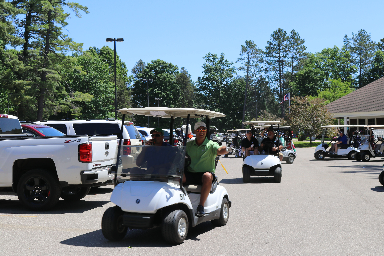 Golf Carts 8
