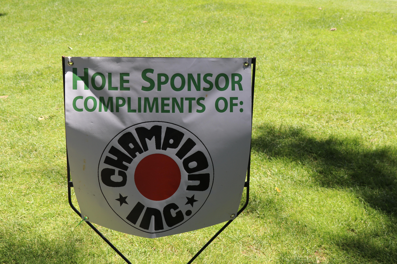 Signage Champion Inc.