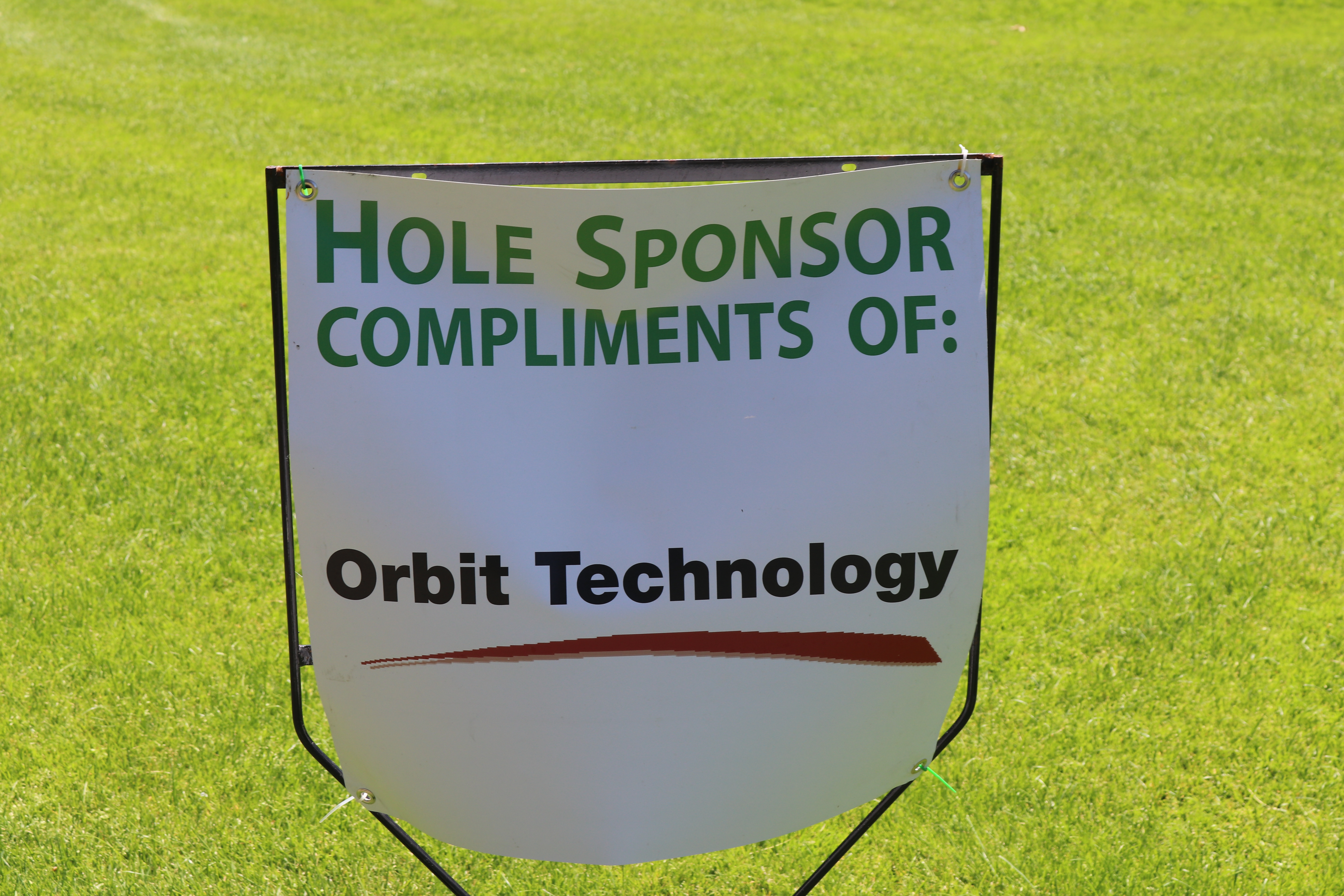 Signage Orbit Technology