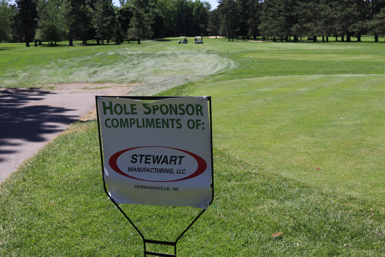 Signage Stewart Manufacturing