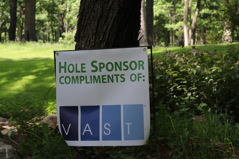 Signage VAST